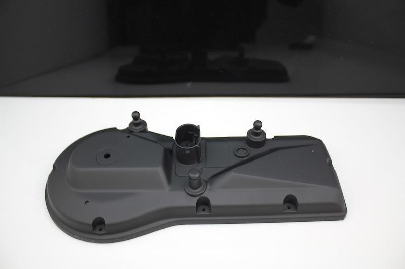 Vacuum casting – automotive